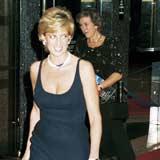 <p>Diana de Gales</p>