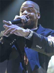<p>Jay Z - 300</p>