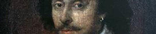 Retrato de Shakespeare