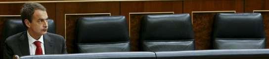El Congreso rechaza la moción del PP contra la subida del IVA por seis votos  (Imagen: PACO CAMPOS / EFE)