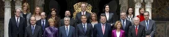 En 2011 el Gobierno tendrá para gastar 122.256 millones de euros, un 7,7% menos  (Imagen: Julio Muñoz / EFE)