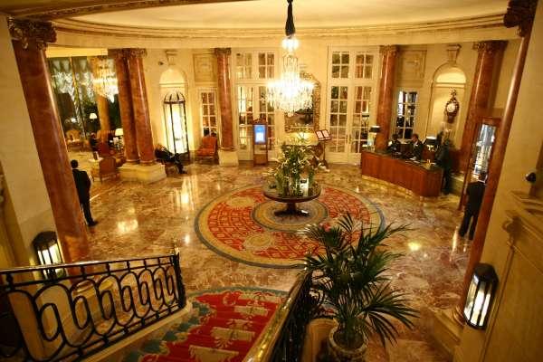 Hotel  Stele Paris