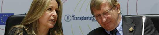 El sistema español de trasplantes salvará 20.000 vidas anuales en Europa  (Imagen: Efe)