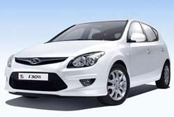 <p>Hyundai i30</p>