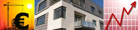 Las hipotecas se encarecerán a partir de agosto por primera vez desde 2008  (Imagen: ARCHIVO)