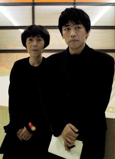 Sejima y Nishizawa, premio Pritzker