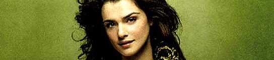 Rachel Weisz, villana en el nuevo Bond