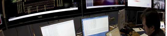 El acelerador de partículas logra reproducir los instantes posteriores al Big Bang 1061007_tn