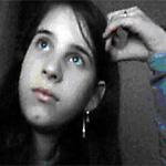 <p>Cristina Mart�n de la Sierra, ni�a de 13 a�os desaparecida en Sese�a.</p>