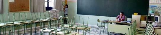 Los maestros británicos podrán usar la fuerza en situaciones <br /