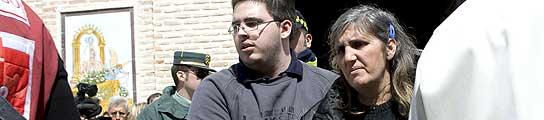 La menor detenida por la muerte de Cristina pasaría un máximo de 5 años internada  (Imagen: Ismael Herrero/ EFE)