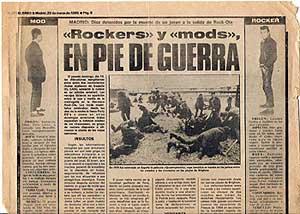 <p>El Caso - información Rock-Ola</p>