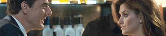Ven la luz las primeras imágenes de Penélope Cruz en 'Sexo en Nueva York 2'  (Imagen: WARNER BROS)