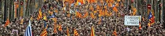 Las claves del nuevo Estatut de Catalunya  (Imagen: ARCHIVO)