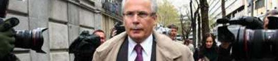 El juez Baltasar Garzón no se siente perseguido por el Tribunal Supremo  (Imagen: EP)