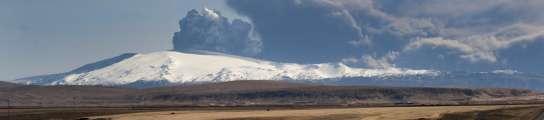 Islandia, libre del caos creado por su volcán  (Imagen: EFE)