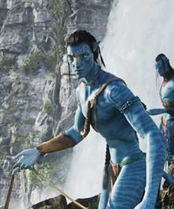 <p>Avatar.</p>