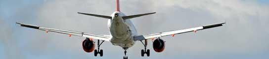 Los aeropuertos españoles funcionan ya al 100% tras siete días de restricciones  (Imagen: Gerry Penny / EFE)