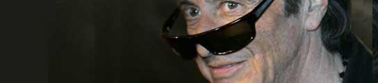 Al Pacino: 70 años de gánsteres, privacidad y amor por William  Shakespeare  (Imagen: ARCHIVO)