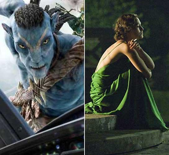 'Avatar' y 'Expiación' de moda