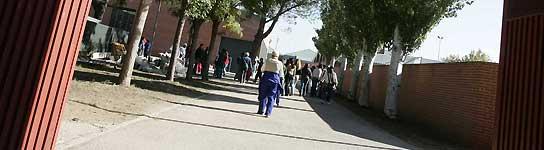 Las funcionarias 'talibanas' también acosaban a presas en Alcalá-Meco  (Imagen: JORGE PARÍS)