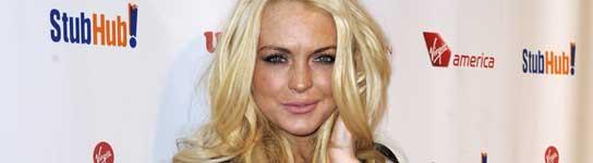 Una camarera le da un puñetazo a Lindsay Lohan mientras celebraba su cumpleaños