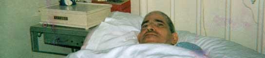 Muere Agapito Pazos después de pasar los últimos 77 años en un  hospital  (Imagen: FUNDACIÓN SÁLVORA)