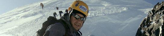 El montañero español Tolo Calafat fallece atrapado en el pico himalayo del Annapurna  (Imagen: EFE)
