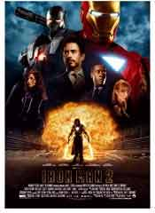 Iron Man 2 - Cartel