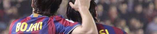 El Barça reacciona a lo grande en Villarreal  (Imagen: EFE/Domenech Castelló)