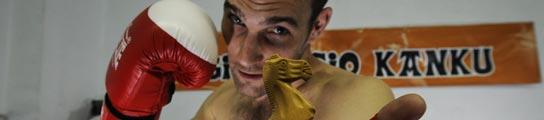 El chessboxing un deporte en el que el rey muere a for Gimnasio kanku
