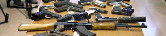 España autoriza la venta del 50% de las armas a países en conflicto  (Imagen: ARCHIVO)