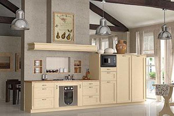 Diferentes estilos para ordenar la cocina