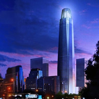 <p>Costanera Center</p>