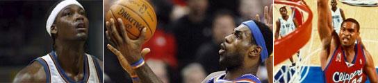Números 1 del draft de la NBA