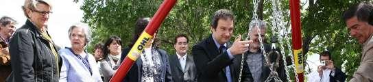 Hereu confirma que será candidato del PSC en las próximas elecciones en Barcelona  (Imagen: AJUNTAMENT DE BARCELONA)