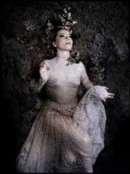 <p>Björk</p>