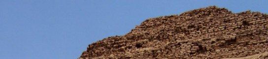 Piramide de Zoser
