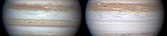 El planeta Júpiter pierde uno de sus grandes cinturones de nubes   (Imagen: ANTHONY WESLEY / NASA)