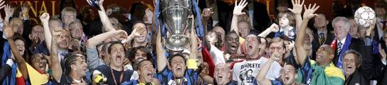 Inter gana la Champions