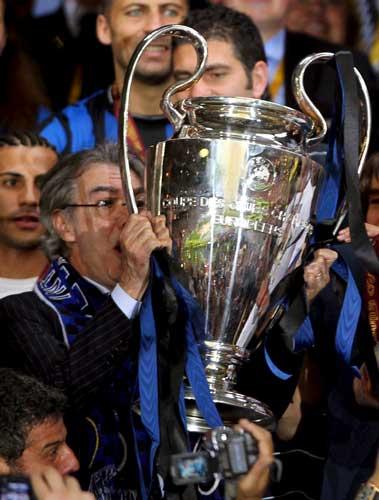 Moratti - Inter