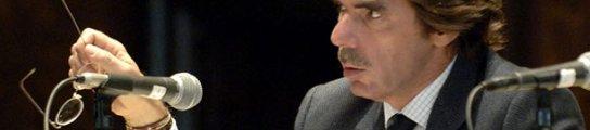 """Aznar considera un simple """"incidente"""" el ataque de Israel a la flotilla humanitaria  (Imagen: EFE)"""