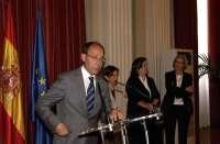 M.Junta y Gobierno renuevan cinco años más su compromiso con el Centro de Cooperación del Mediterráneo