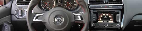 <p>VW Polo GTI</p>