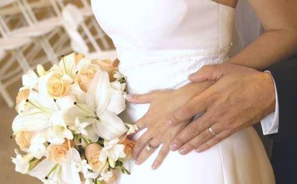 Abaratamiento de las bodas