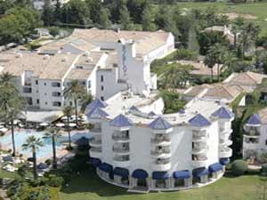El hotel Byblos cierra hoy tras 25 años como emblema turístico de la Costa del Sol