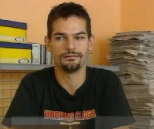 David Segarra