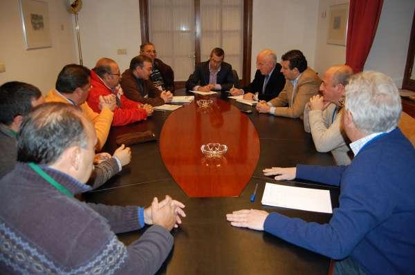 El comité de empresa de Mercasevilla hace público el miércoles el documento del ERE de 2007