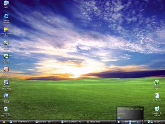 Cada vez se conocen más novedades de Windows 8, que podría salir en 2012