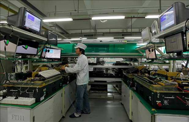 Continúan los suicidios en la fabrica china en la que se fabrica el iPhone
